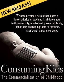 Consuming Kids image
